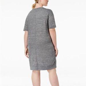 Nike Dresses - Nike Plus Size Sportswear Gym Vintage Dress